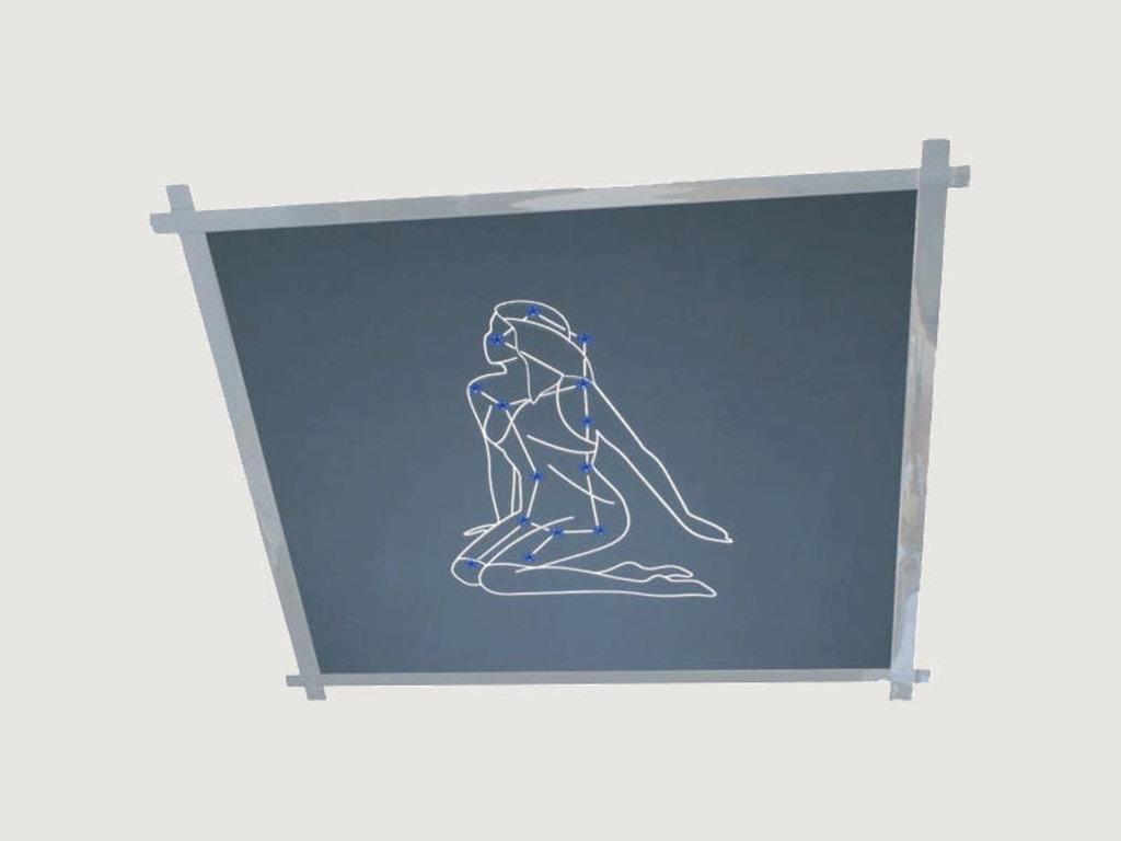 Зеркальные потолоки: Серия «Знаки Зодиака» в Мир Потолков