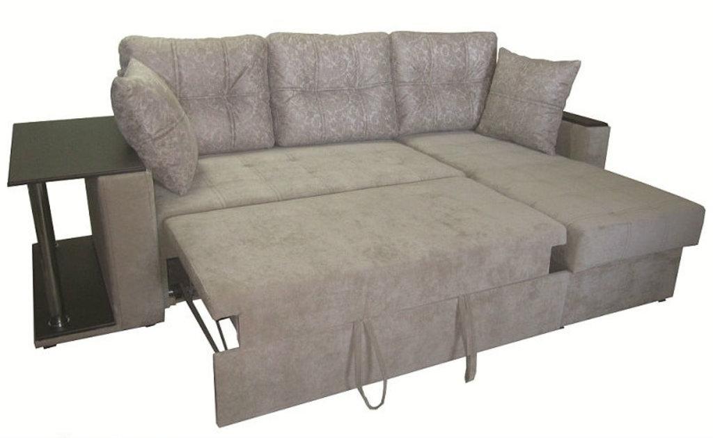 Угловые диваны: Версаль в НАША МЕБЕЛЬ, мебельная фабрика, ИП Бунтилов С.Н.