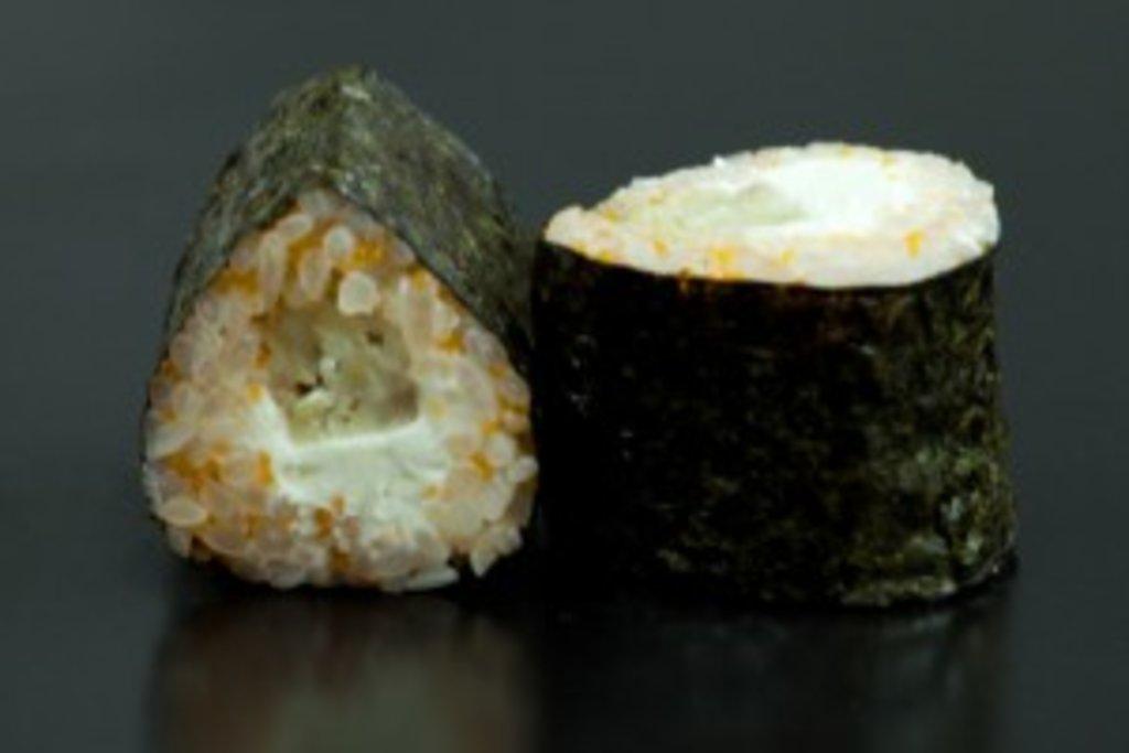 Роллы: Амурецу в Sushin