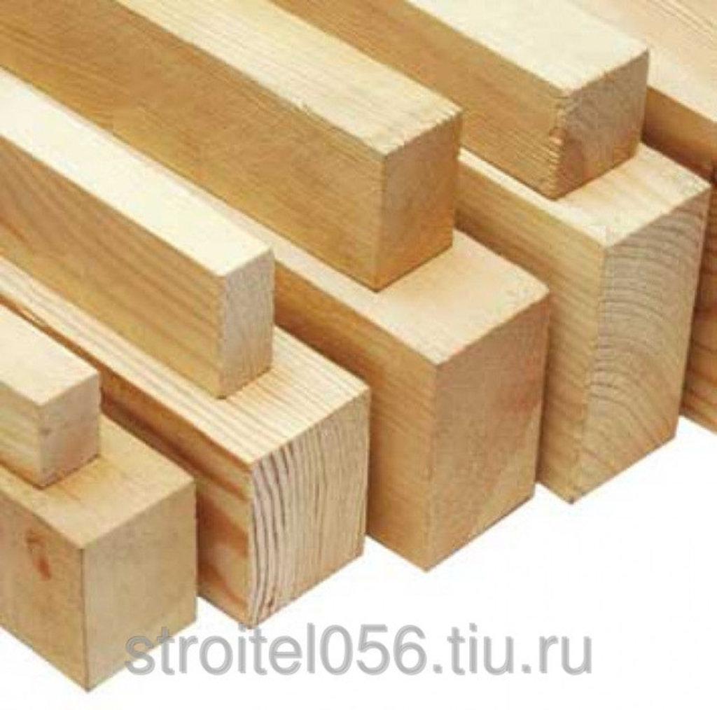 Деревоизделия: Брус строганный в Строитель, магазин в 23 микрорайоне