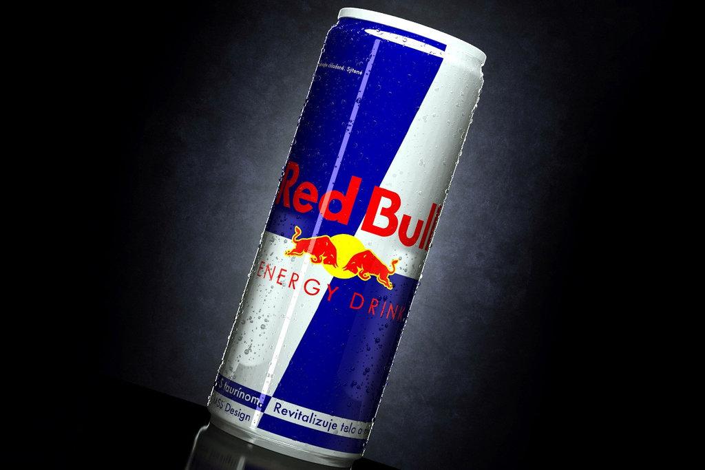 Напитки: Red Bull 0,25 л в SUPER KEБAБ