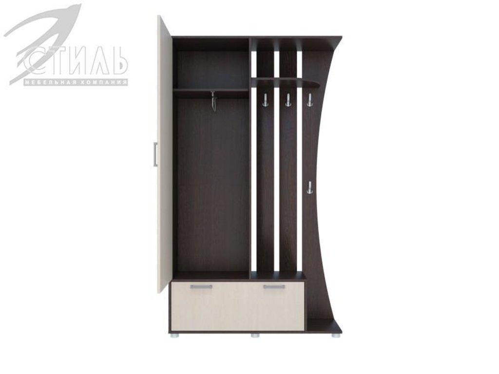 Прихожие: Мебель для прихожей Домино - 4У в Диван Плюс