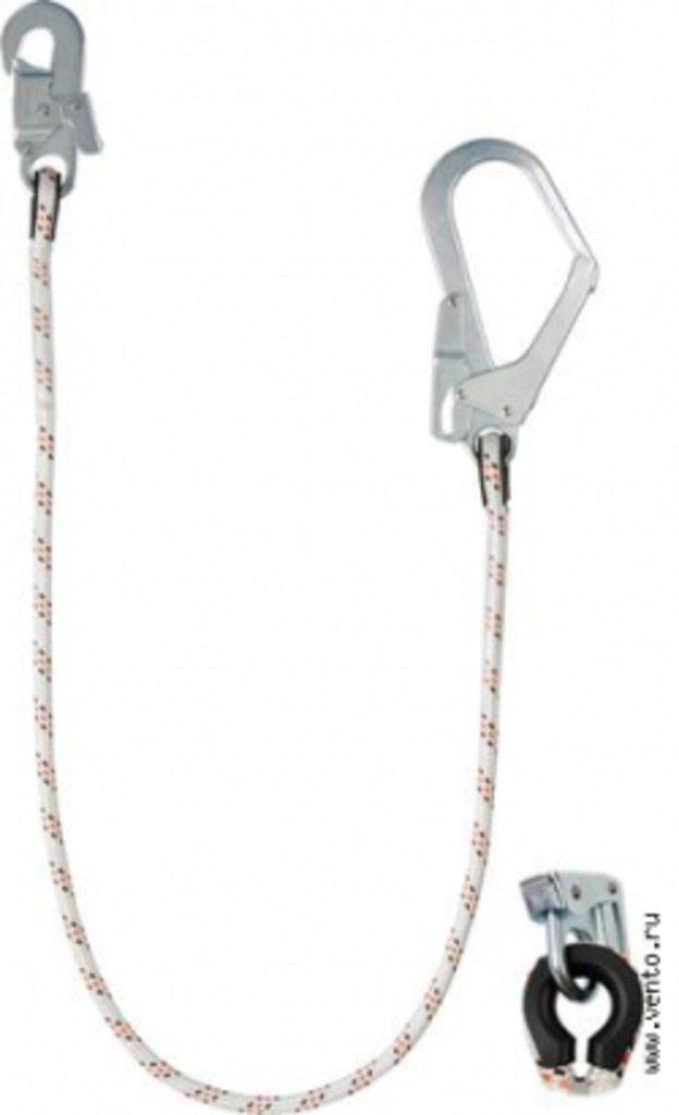 Одинарные стропы: Строп веревочный одинарный нерегулируемый «B12» в Турин