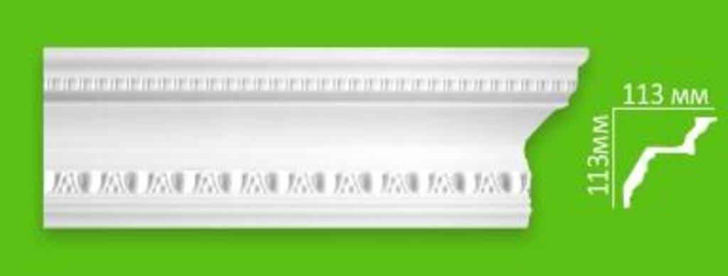 Плинтуса потолочные: Плинтус потолочный Decoplast Zevs в Мир Потолков