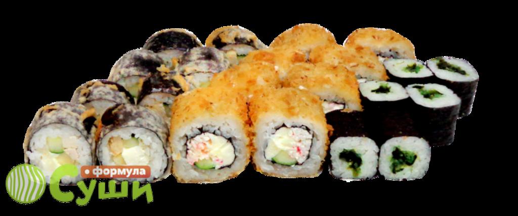 Наборы: СУШИ СМАК в Формула суши