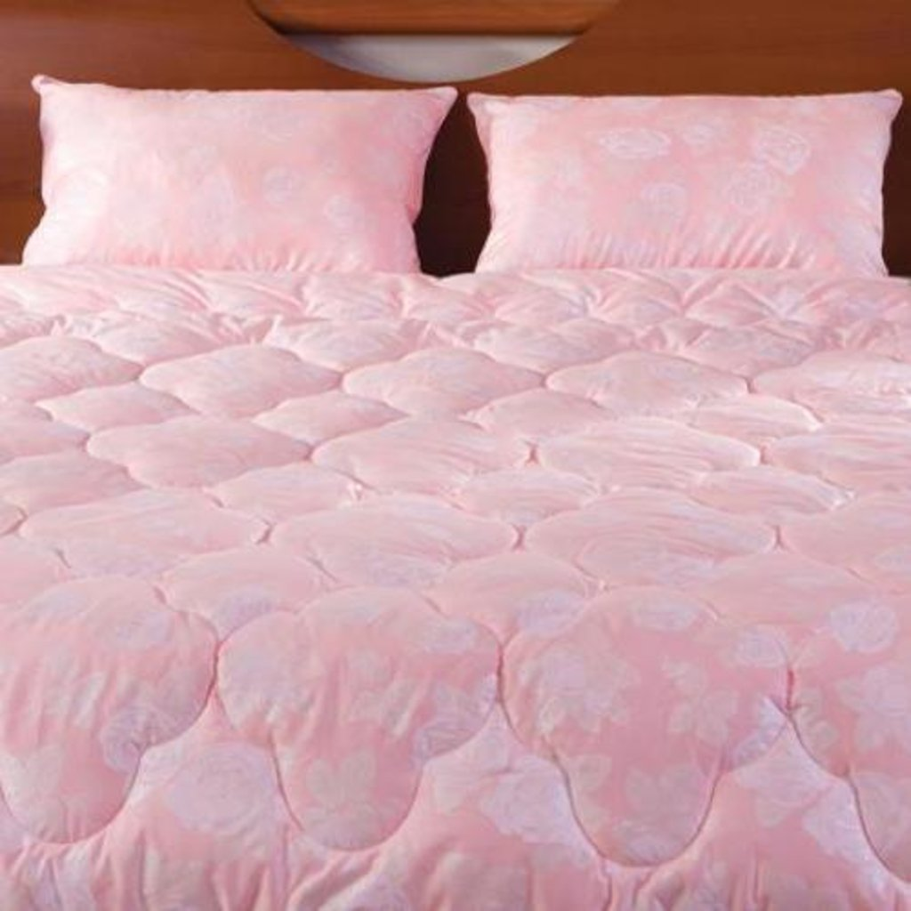 Одеяла Евро: Одеяло Евро 200*205 (30% пух) в Дрёма