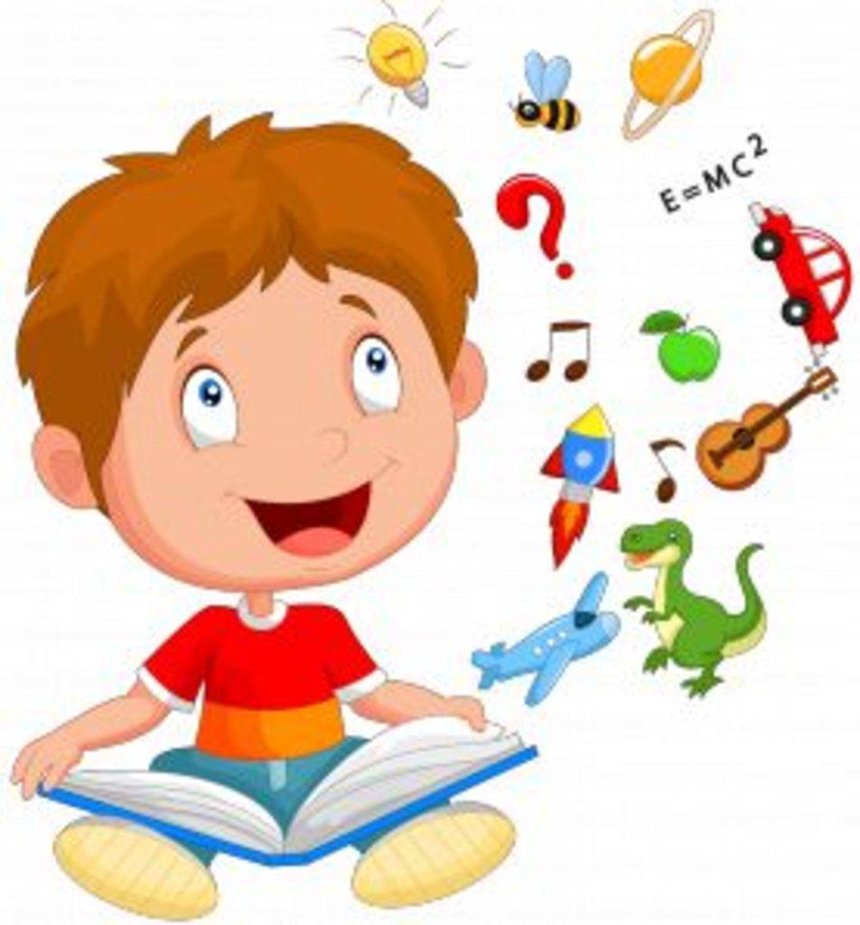 Программы обучения: Азбука мышления в Все возможно