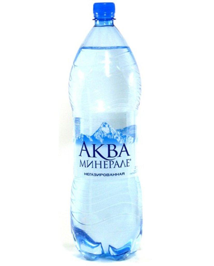 Напитки: Aqua Minerale негазированная, 1.25л в Сайори