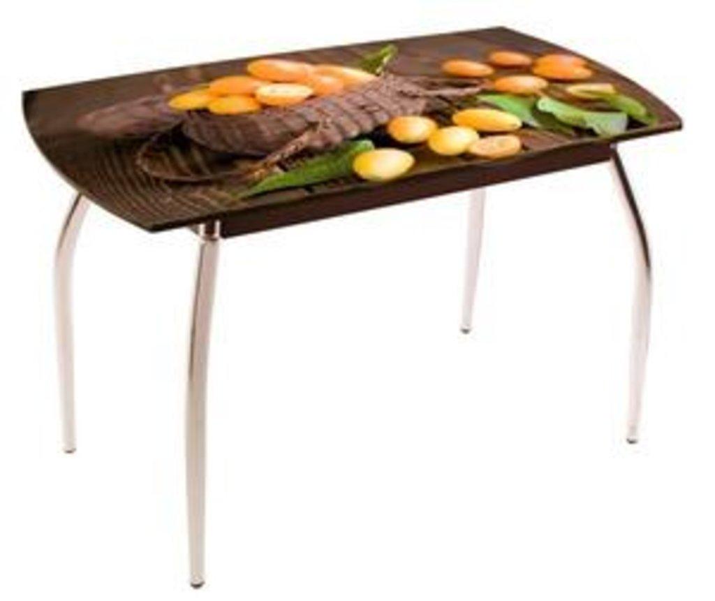 Кухни: Стол обеденный 5.1 в Уютный дом