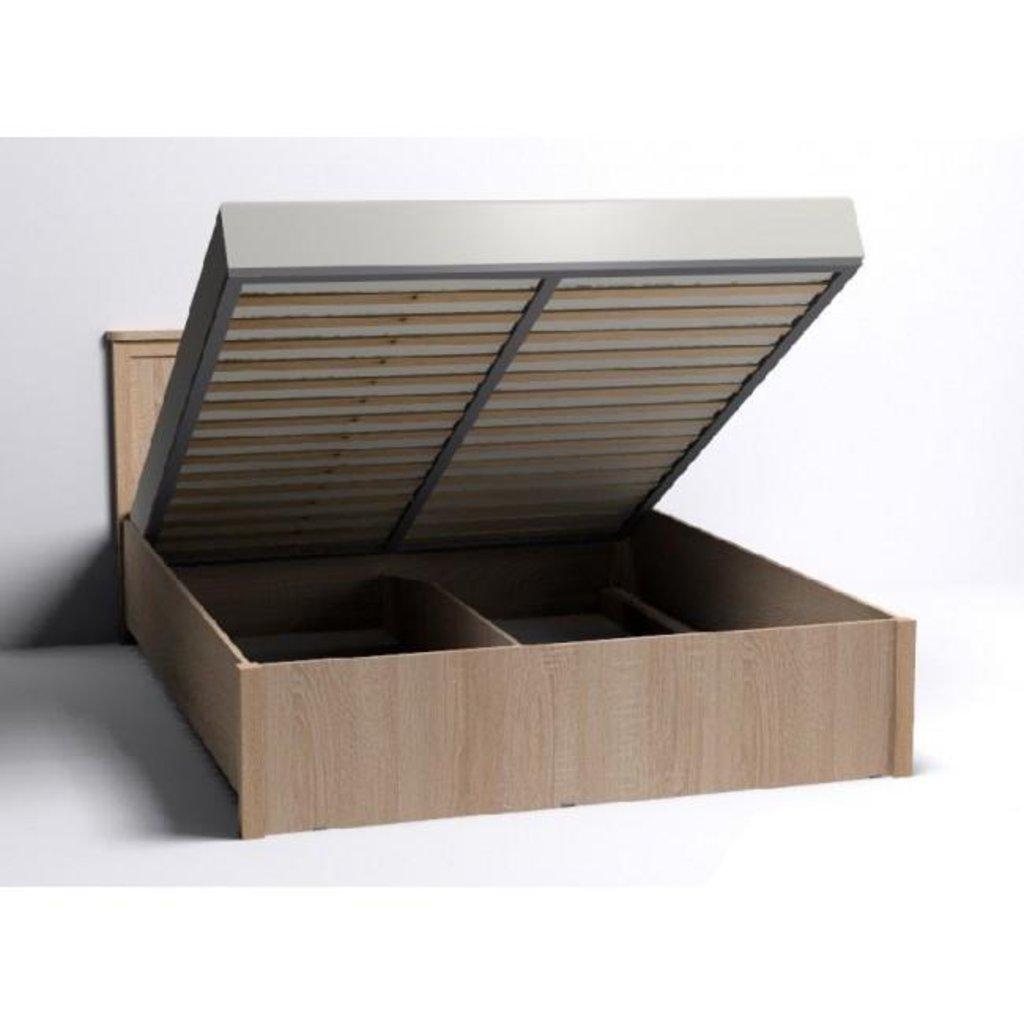 Кровати: Кровать с подъемным механизмом (1600) Sherlock 42.2 в Стильная мебель