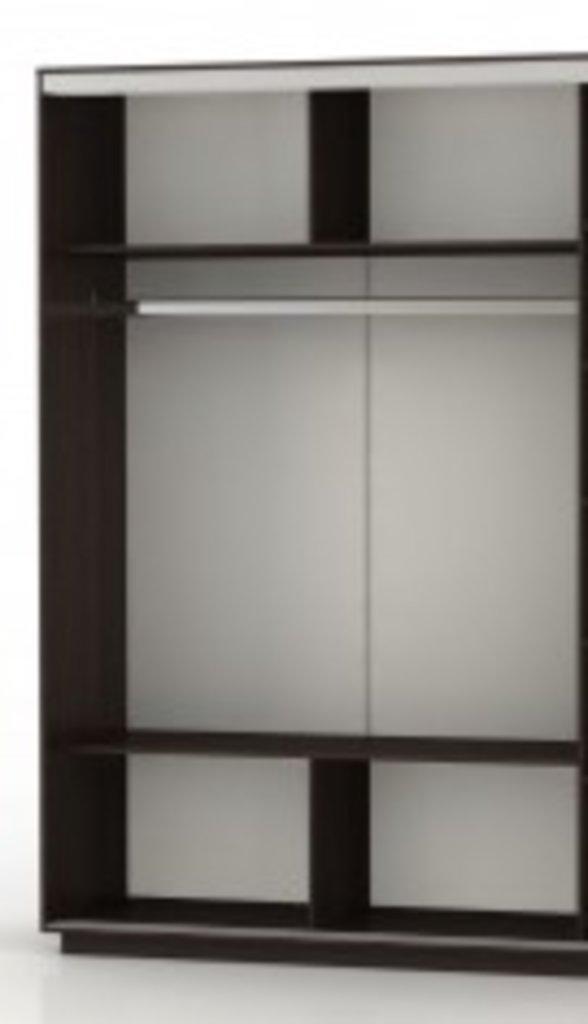 Шкафы купе: Шкаф-купе двухдверный в Мебель ХИТ