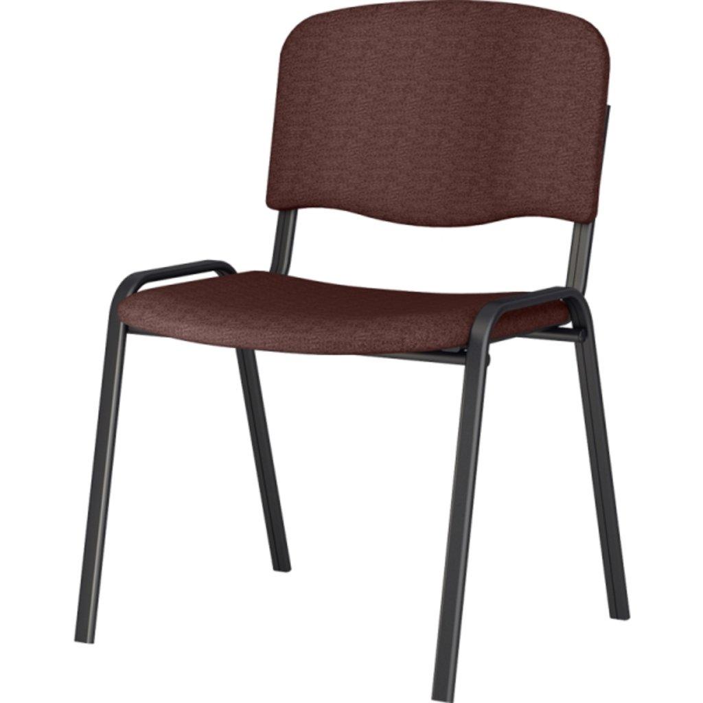 Офисные стулья: Стул В+ (ткань) в АРТ-МЕБЕЛЬ НН