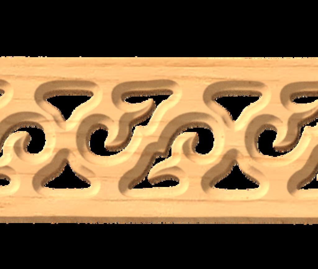 Прорезные и декоративные изделия: Наличник прорезной в Terry-Gold (Терри-Голд), погонажные изделия