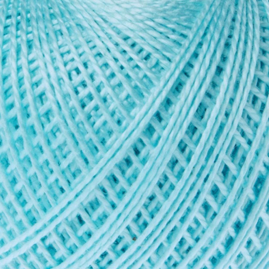 Ирис 25гр.: Нитки Ирис 25гр.150м.(100%хлопок)цвет 3002 бледно-бирюзовый) в Редиант-НК