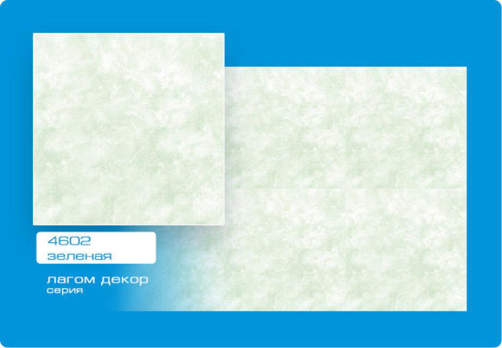 Потолочная плитка: Плитка ЛАГОМ ДЕКОР экструзионная 4602 зеленая в Мир Потолков