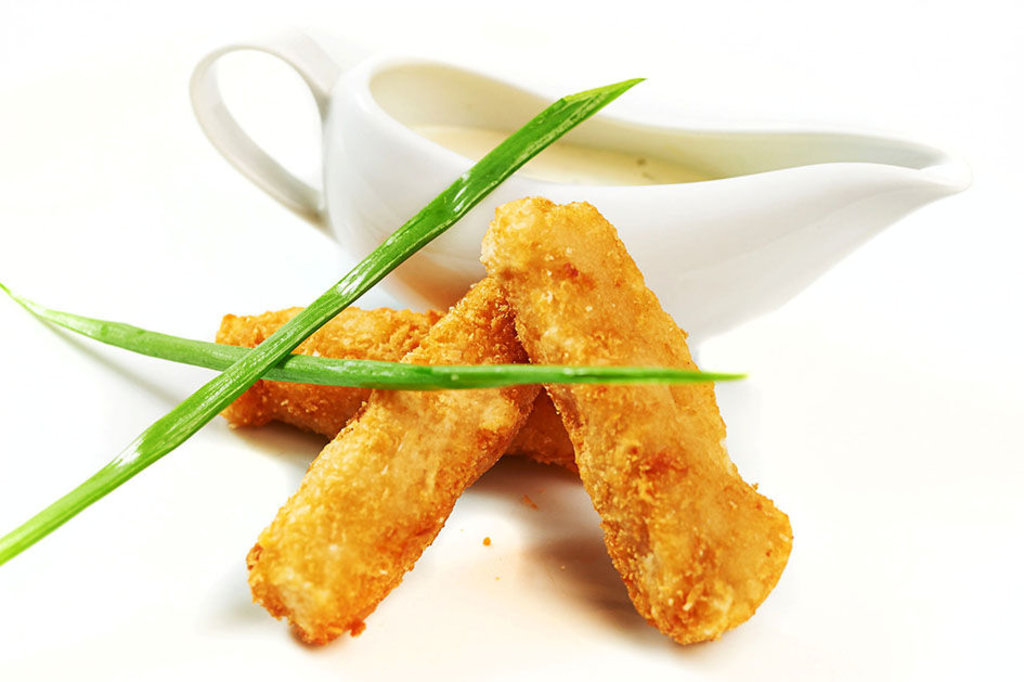 Закуски: Сырные палочки в Restorant SH