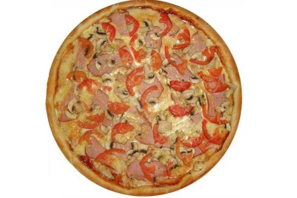 Баскайола в Мастер Пицца Краснодар