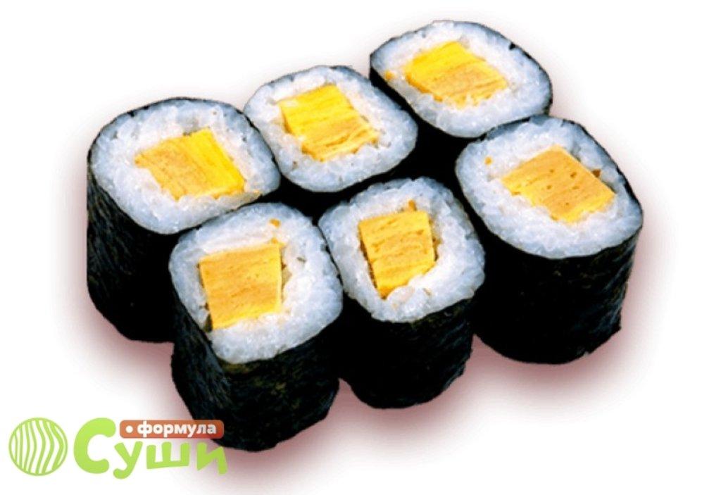 Мини-роллы: ТОМАГО в Формула суши
