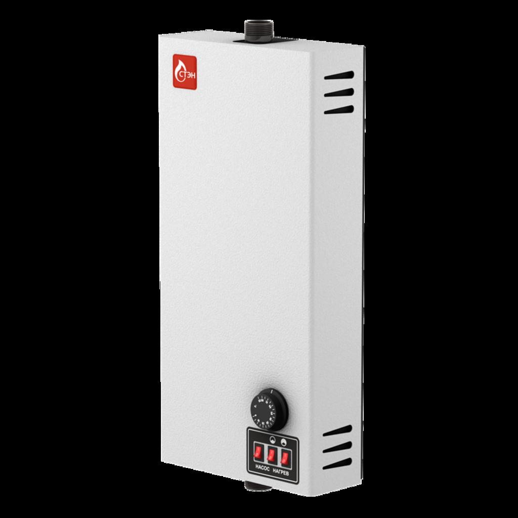 Электрические котлы: СТЭН ЭВПМ - 7,5 в Антиль