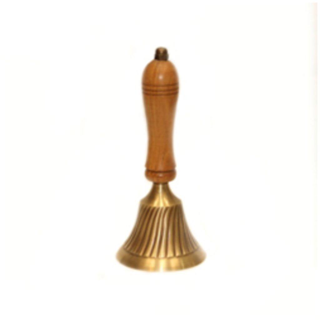 Вазы, подсвечники, колокольчики: Колокольчик в Шамбала, индийская лавка