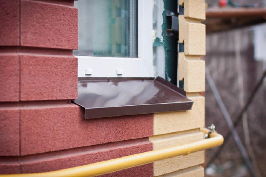 Окна, двери металлопластиковые: Водоотлив в 1СК, Первая Стекольная Компания, (ПСК), ООО