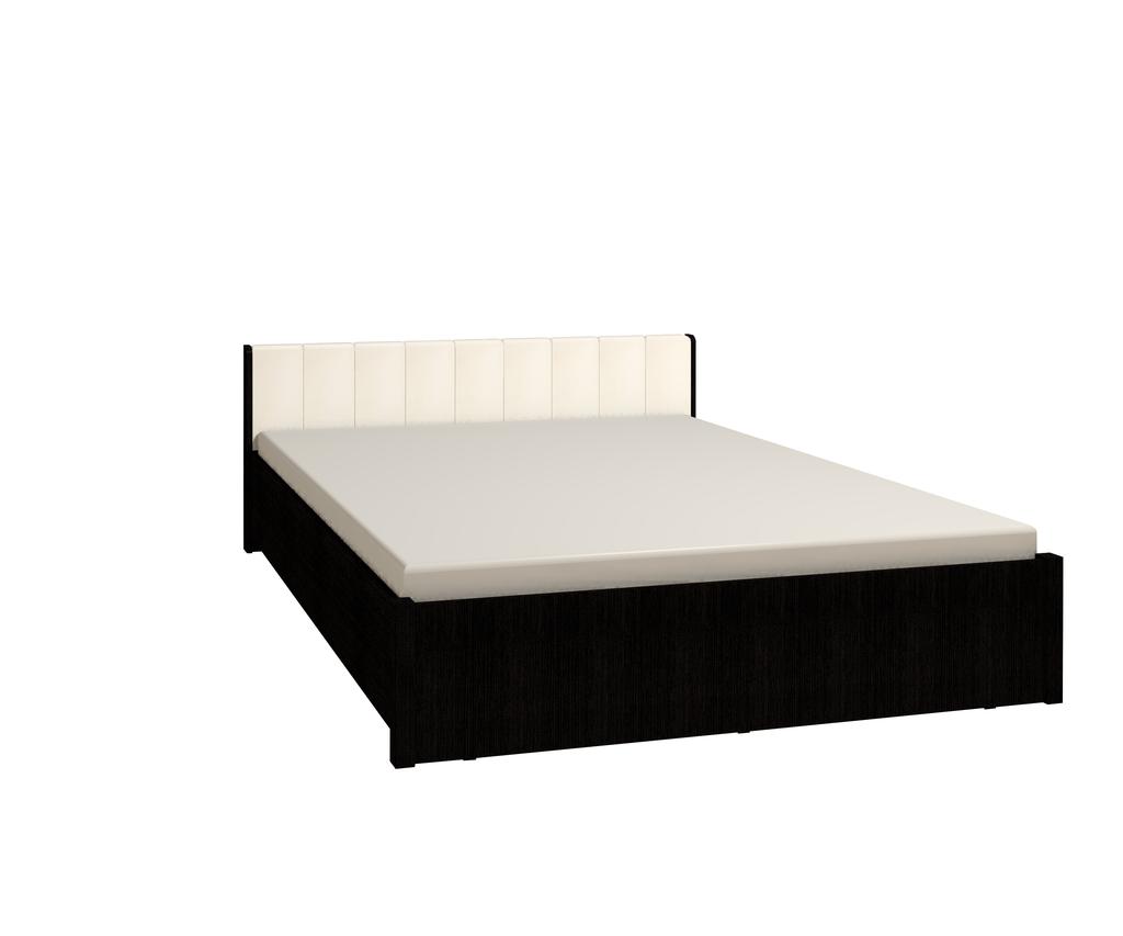 Кровати: Кровать (1800) Дерево BERLIN 31 в Стильная мебель