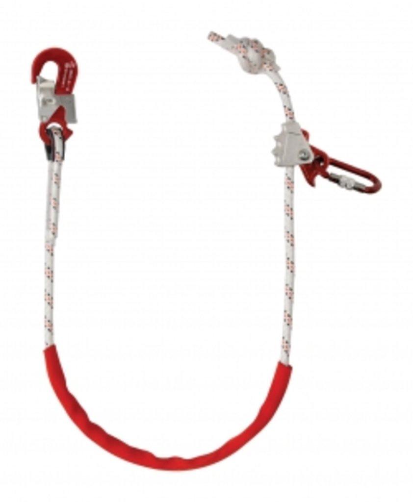 Специализированные стропы: Строп искробезопасный одинарный с регулятором длины «Т11у» в Турин