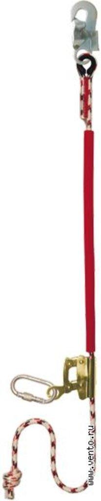 Одинарные стропы: Строп веревочный одинарный с регулятором длины ползункового типа «B11у» в Турин