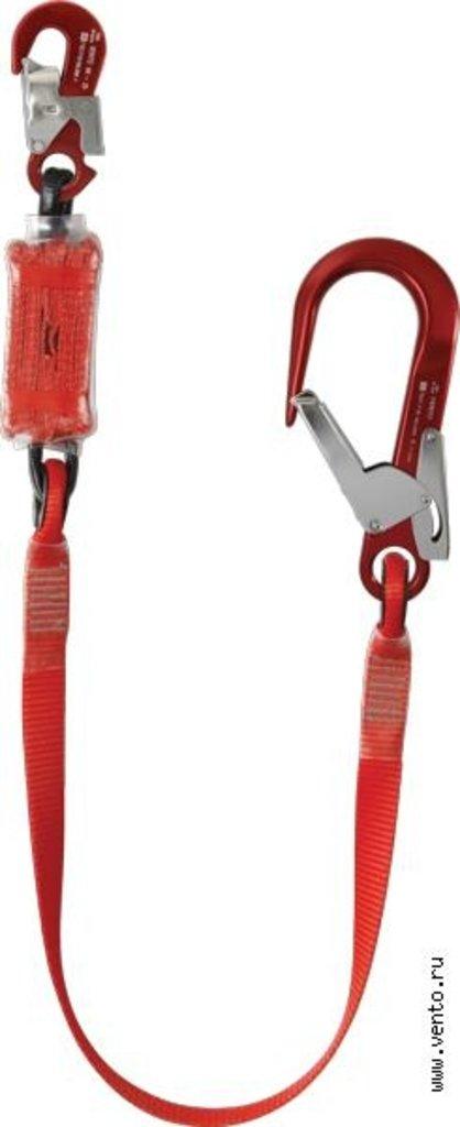 Специализированные стропы: Искробезопасный строп одинарный нерегулируемый с амортизатором «aT12» в Турин