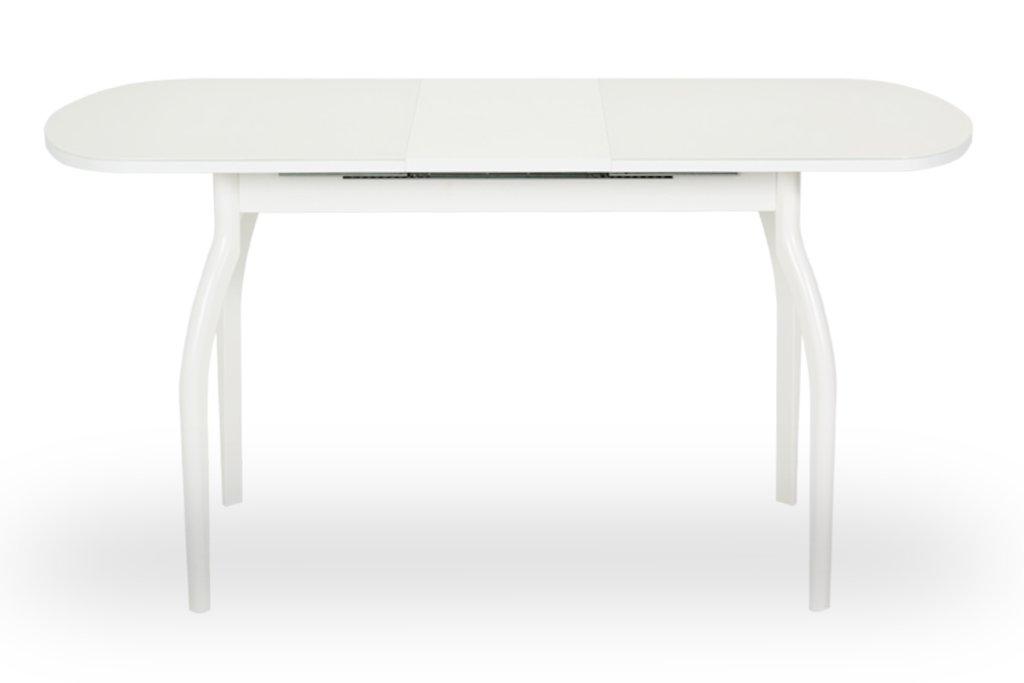 Столы кухонные: Стол ПГ-02 раздвижной, матовое стекло (дерево) в АРТ-МЕБЕЛЬ НН