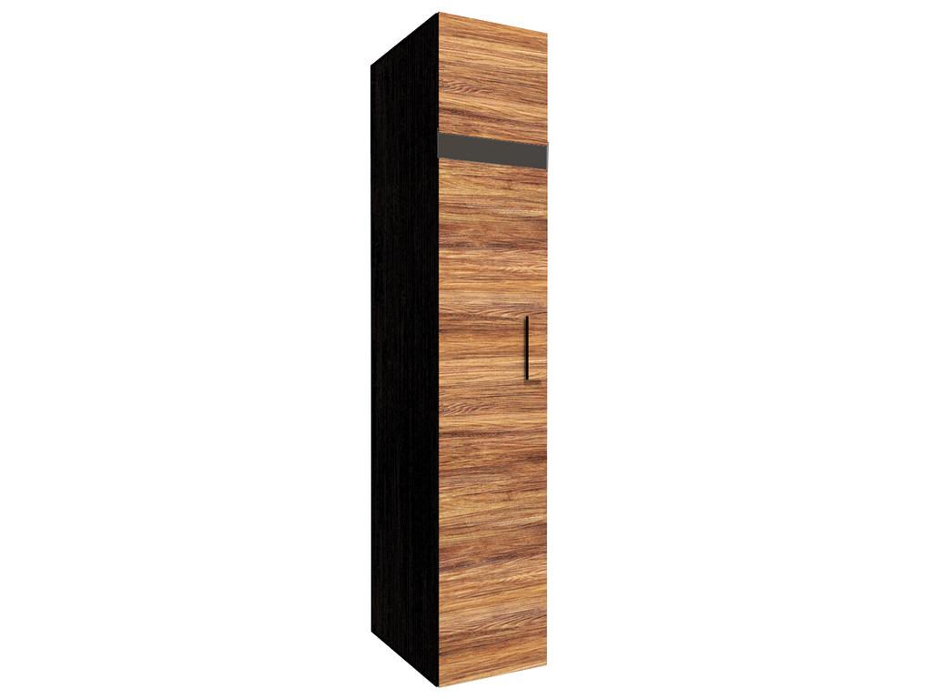 Шкафы для одежды и белья: Шкаф для белья 1 левый Hyper в Стильная мебель