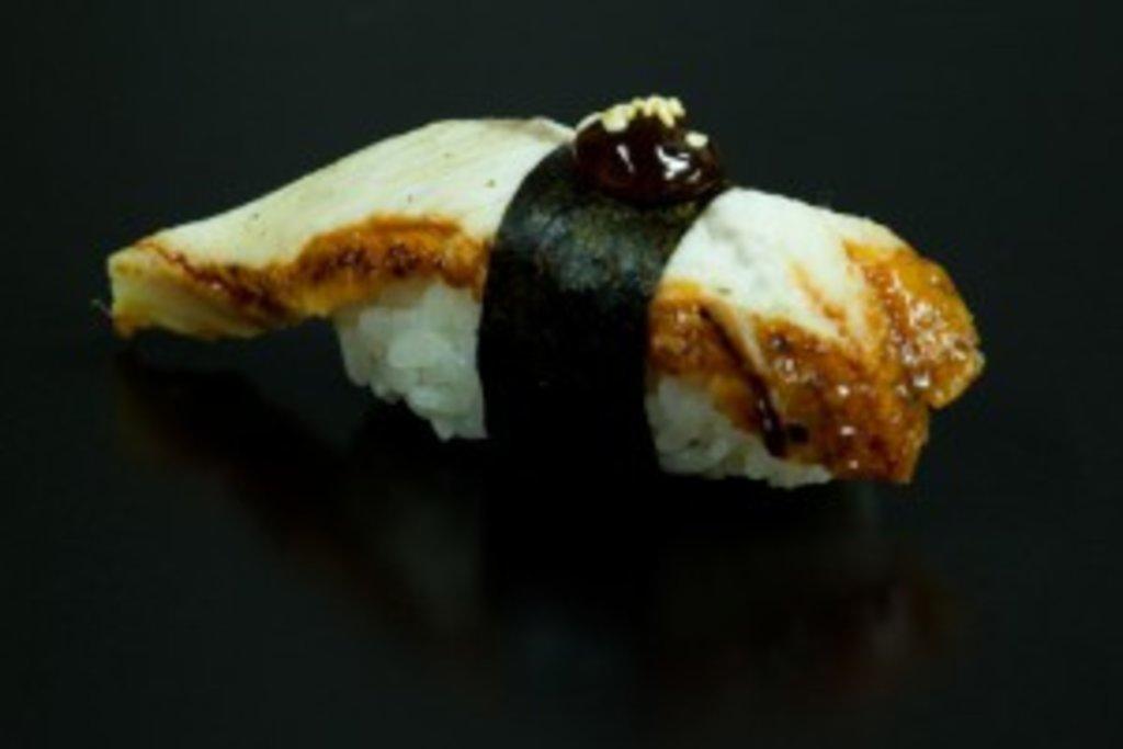 Суши: Унаги суши в Sushin