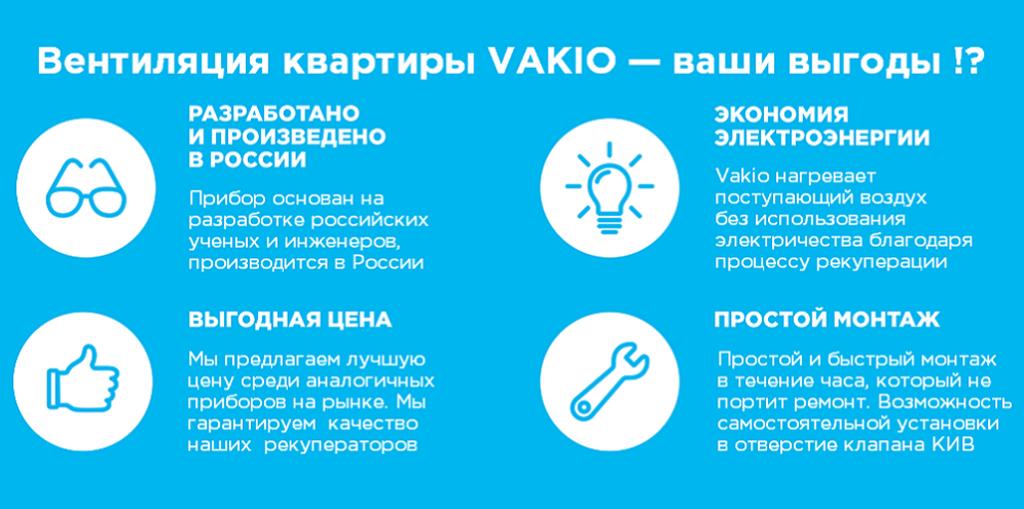 Рекуператоры воздуха: Vakio LUMI. Рекуператор – проветриватель для вентиляции дома с тонкими стенами в Доктор воздух