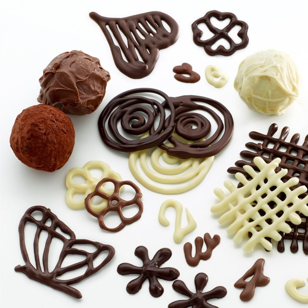 Сырье для пищевой промышленности: Кондитерское сырье в Русский пекарь, ТК, ООО