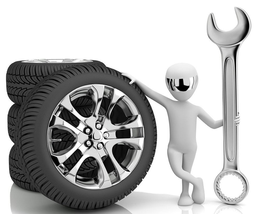 Автосервис: Шиномонтаж в Автосервис Help Auto