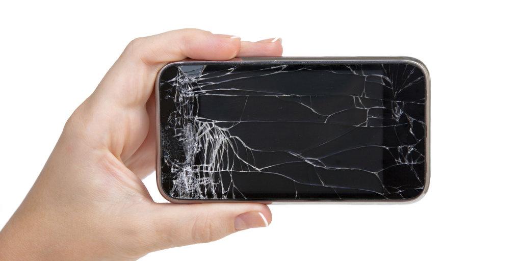 Ремонт iPhone: Ремонт  мобильных телефонов в Ремонт телефонов в Тюмени