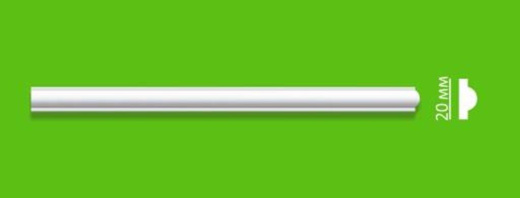 Плинтуса потолочные: Плинтус потолочный Decoline M в Мир Потолков