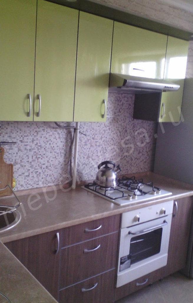 Кухни: Кухня Мелисса в Vesa