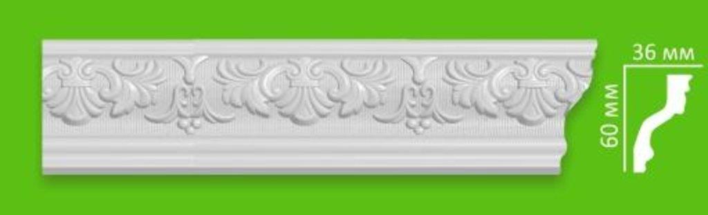 Плинтуса потолочные: Плинтус потолочный Dekor EK D 134/70 в Мир Потолков