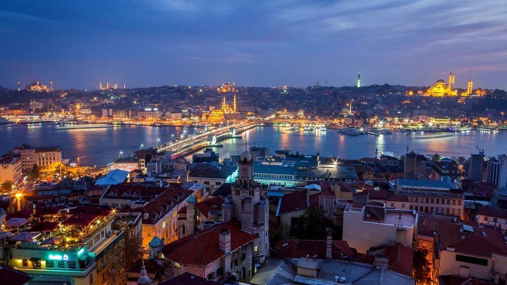 Международный туризм: Туры в Турцию в Венеция