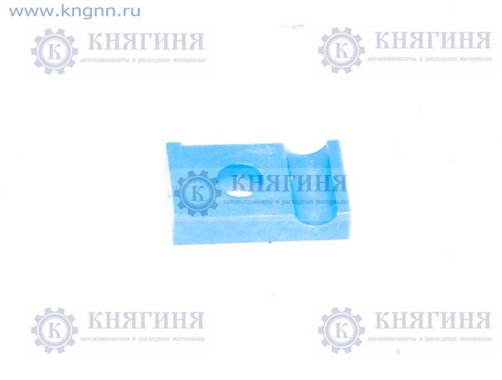 Гаситель: Гаситель вибрации топливной трубки ГАЗель дв. Cummins ISF 2.8L (оригинал) в Волга