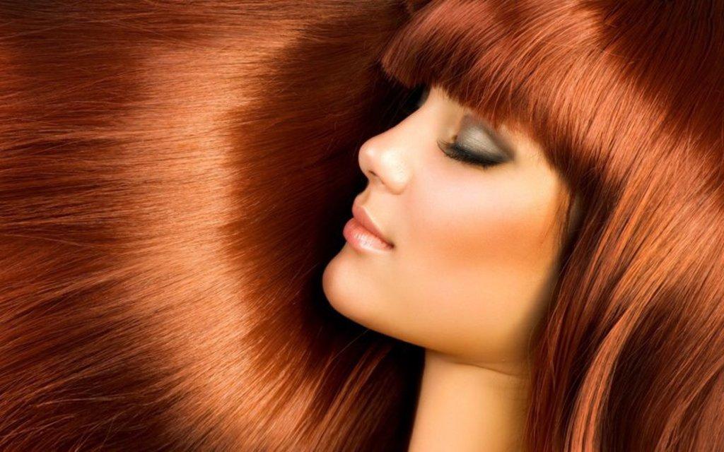 Кератиновое восстановление волос в Прима