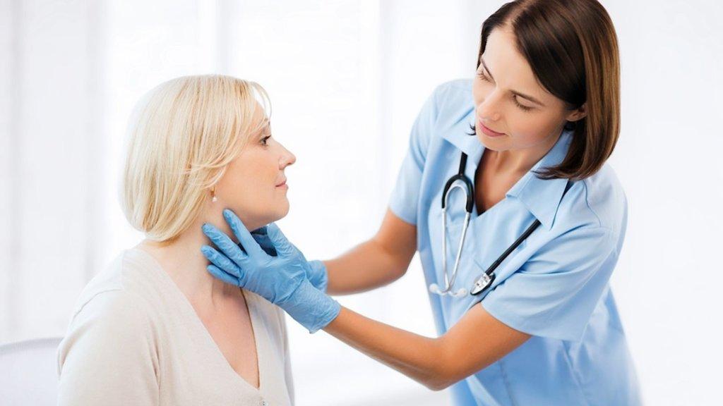Прием специалистов: Где принимает эндокринолог? в Вита, медицинский центр