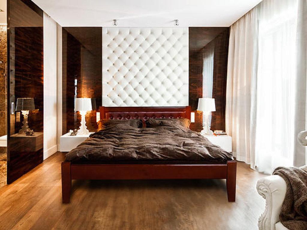 Кровати: Кровать Надежда-6 в Золотая рыбка