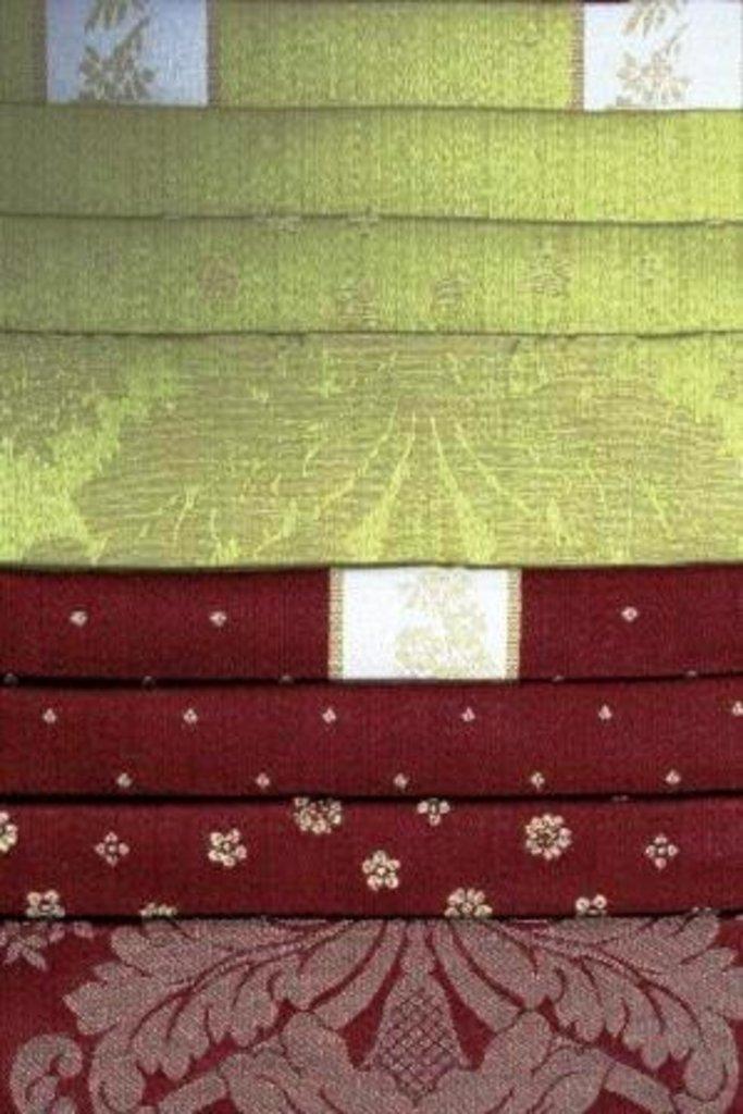 Ткани: Grase в Салон штор, Виссон