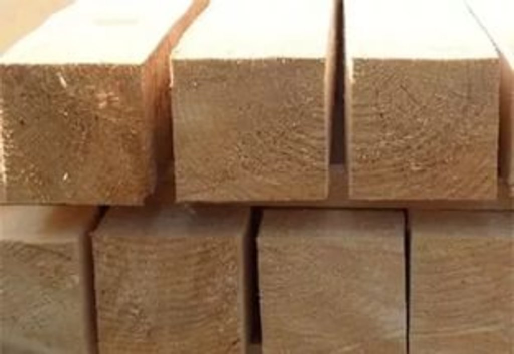 Пиломатериал: Брус, доска из сосны в Кемерово в Деревообрабатывающая компания Сенчуров И.Ю.