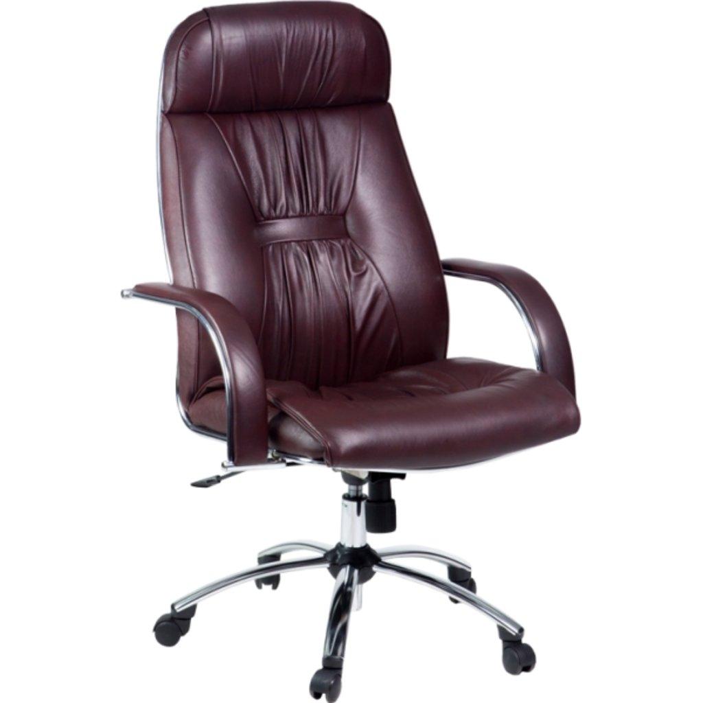 Офисные кресла: Кресло LC-7 Ch в АРТ-МЕБЕЛЬ НН