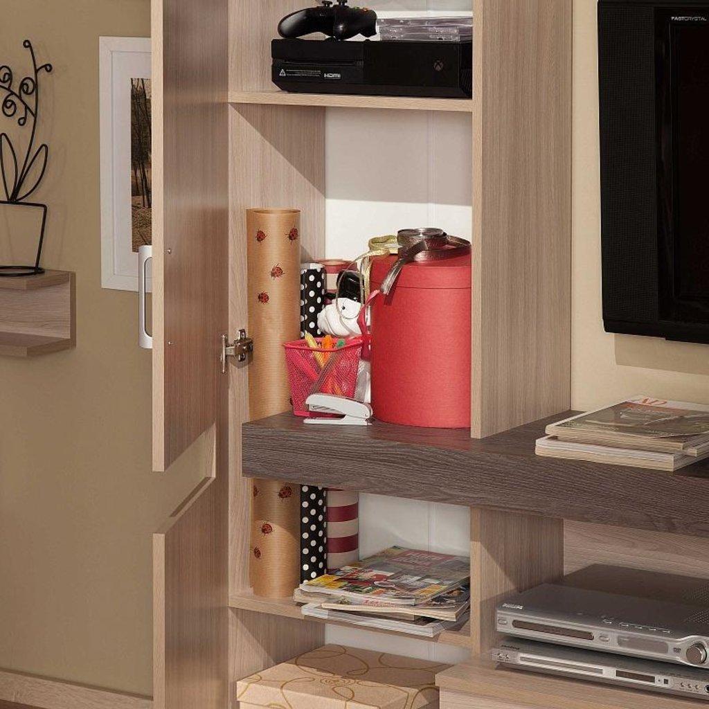 Шкафы, общие: Шкаф МЦН Maiolica 2 в Стильная мебель