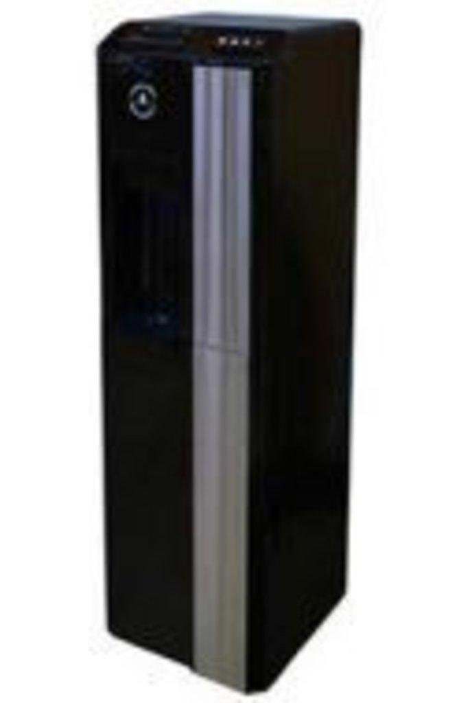 Кулеры для воды: Aqua Well 56-L. Кулеры напольные с комперссорным охлаждением (с нижней загрузкой бутыли) в ЭкоВода