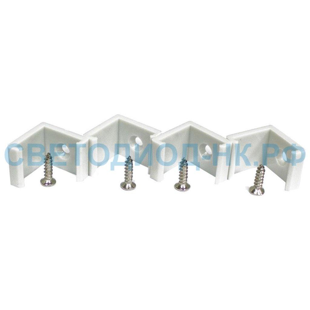 Алюминиевый профиль: Профиль для светодиодной ленты CAB280 в СВЕТОВОД